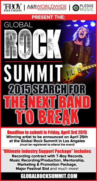Global Rock Summit