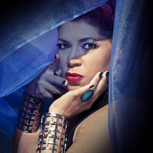 Tayo Irvine Hendrix Promotional Photograph